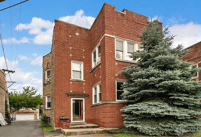 5015 West Cullom Avenue Chicago IL 60641