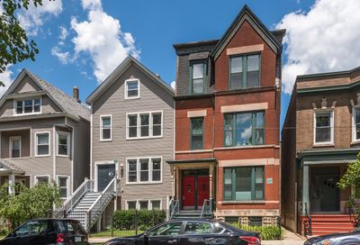 1326-1328 West Barry Avenue Chicago IL 60657