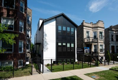 2113 North Spaulding Avenue Chicago IL 60647