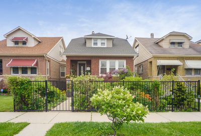 2543 North Parkside Avenue Chicago IL 60639