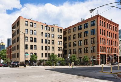525 North Halsted Street Chicago IL 60622