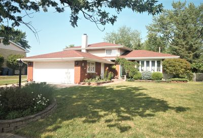 8715 South 85th Court Hickory Hills IL 60457