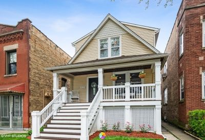 4529 North Karlov Avenue Chicago IL 60630