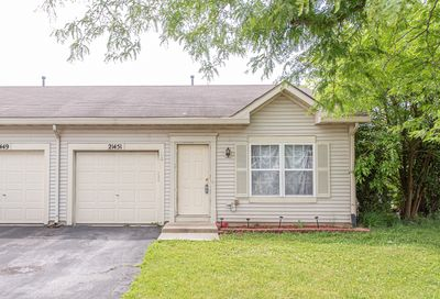 21451 Franklin Circle Plainfield IL 60544