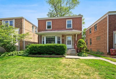 2521 West 109th Street Chicago IL 60655