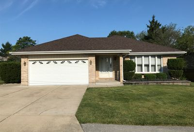 17016 Lockwood Avenue Oak Forest IL 60452