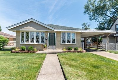 7012 West 113th Place Worth IL 60482