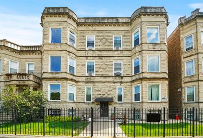 3129 West Augusta Boulevard Chicago IL 60622