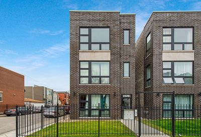 2536 West Harrison Street Chicago IL 60612
