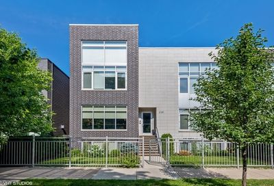 2109 North Campbell Street Chicago IL 60647