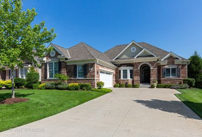 8 Chaco Court South Barrington IL 60010