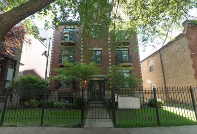 917 North Honore Street Chicago IL 60622