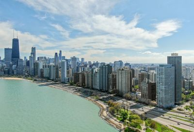 1550 North Lake Shore Drive Chicago IL 60610
