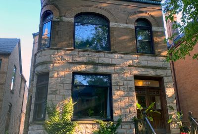 2137 West Caton Street Chicago IL 60647