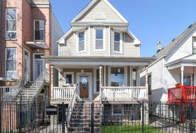 3708 West Cortland Street Chicago IL 60647