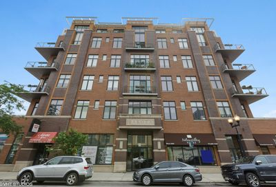 3631 North Halsted Street Chicago IL 60613