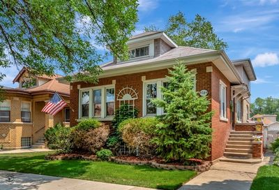 9729 South Seeley Avenue Chicago IL 60643