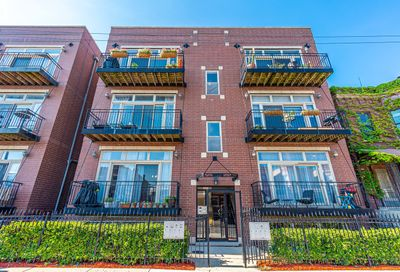 2734 West Belmont Avenue Chicago IL 60618