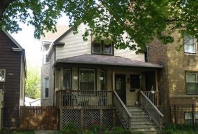 4254 North Monticello Avenue Chicago IL 60618