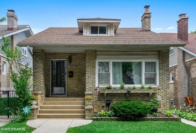 5004 West Wilson Avenue Chicago IL 60630