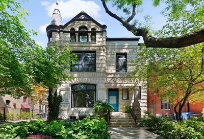 2152 West Caton Street Chicago IL 60647