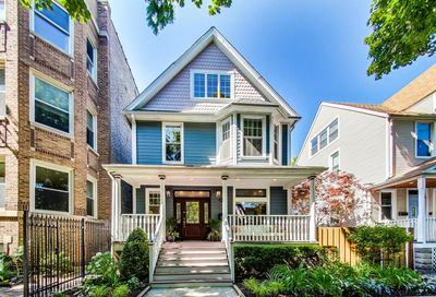 2172 West Giddings Street Chicago IL 60625