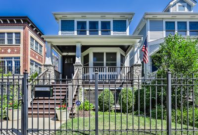 2434 West Fletcher Street Chicago IL 60618