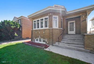 10122 South Oakley Avenue Chicago IL 60643