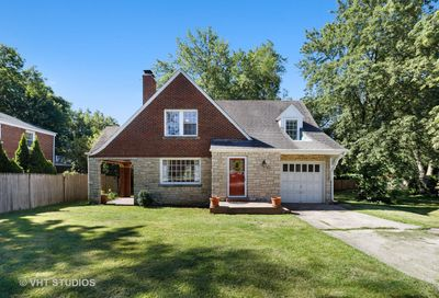 40 East 55th Street Hinsdale IL 60521