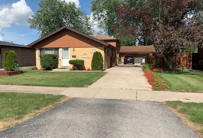 10809 South Rutherford Avenue Worth IL 60482