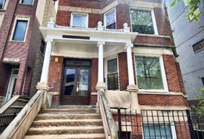 2225 North Leavitt Street Chicago IL 60647