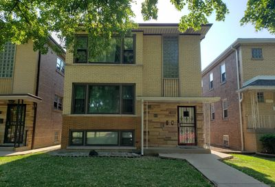 5439 South Kolin Avenue Chicago IL 60632