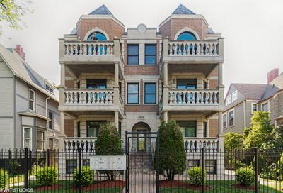 4624 South Greenwood Avenue Chicago IL 60653