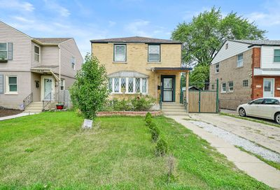 3642 West 87th Street Chicago IL 60652