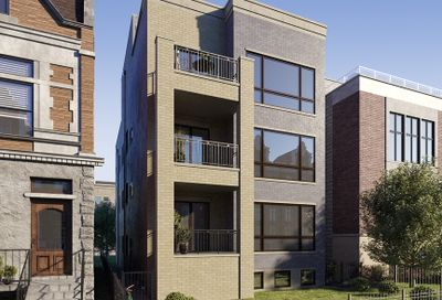 4534 South Oakenwald Avenue Chicago IL 60653