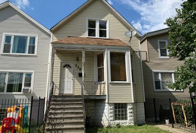 738 West 48th Street Chicago IL 60609