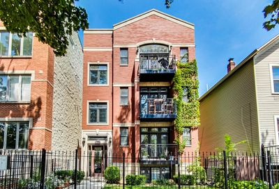 2414 West Moffat Street Chicago IL 60647