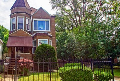 6743 South Langley Avenue Chicago IL 60637