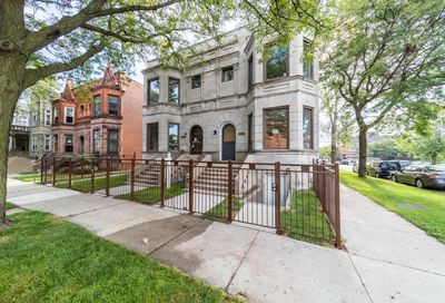 4859 South Forrestville Avenue Chicago IL 60615