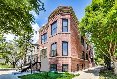 3534 West Wrightwood Avenue Chicago IL 60647