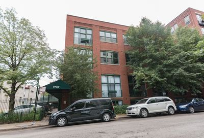 1737 North Paulina Street Chicago IL 60622