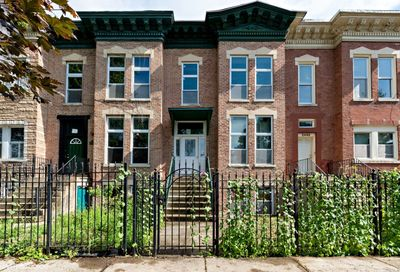 2444 West Taylor Street Chicago IL 60612