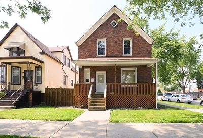 8600 South May Street Chicago IL 60620