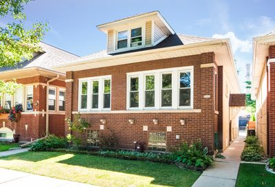 5325 West Cullom Avenue Chicago IL 60641