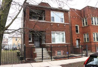 2203 North Campbell Avenue Chicago IL 60647