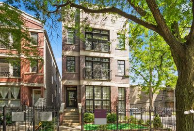 3213 North Kenmore Street Chicago IL 60657