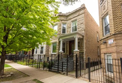 1932 North Fairfield Avenue Chicago IL 60647