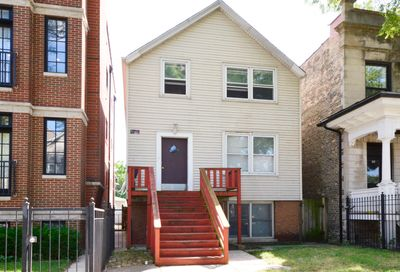 3729 North Clifton Avenue Chicago IL 60613