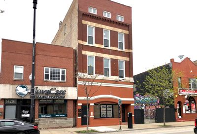 1418 West 18th Street Chicago IL 60608