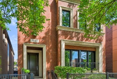 1827 North Honore Street Chicago IL 60622